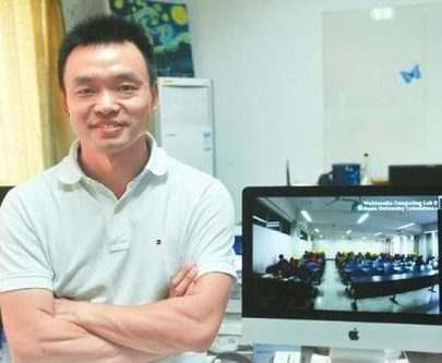 Китайский преподаватель разработал систему распознавания лиц для скучающих студентов