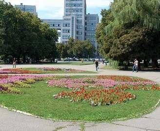 В Харькове на площади Свободы все-таки появится памятник