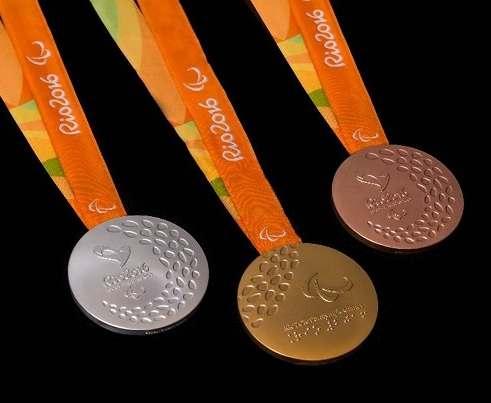 Паралимпиада-2016: украинцы уже завоевали 81 комплект наград