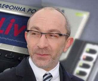 Обыски в Харькове: комментарий Геннадия Кернеса