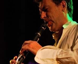 В Харькове выступит знаменитый кларнетист