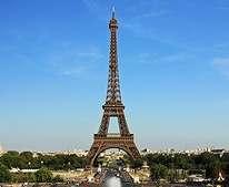 Создана пивная карта Парижа
