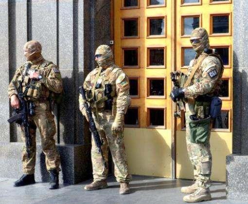 Обыски в Харькове: что изъяли в горсовете