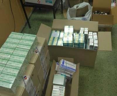 В Харькове обнаружились аптеки без лицензий