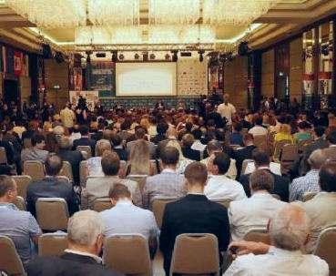 В Харькове ожидается нашествие иностранцев