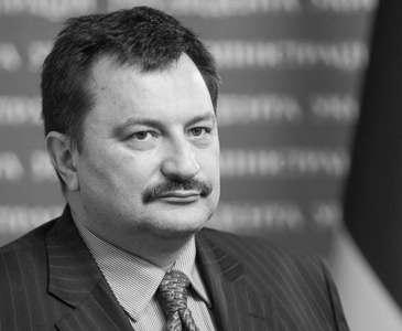 В Киеве трагически погиб замглавы АП