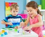 В харьковском детском саду открылись две новые группы