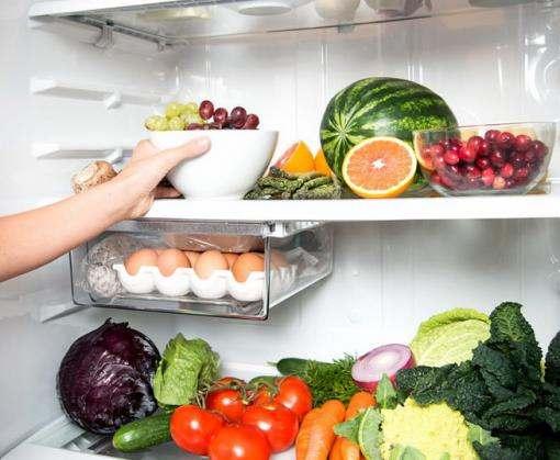 Каким продуктам не место в холодильнике