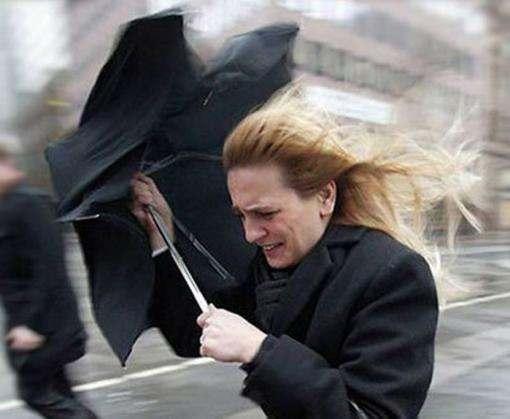 Погода в Харькове: область накроет дождями