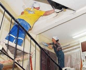 Местные власти не обязаны делать в ОСМД ремонт