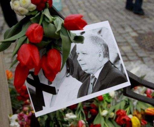 В Польше прокуроров заподозрили в некачественном расследовании крушения самолета Леха Качиньского
