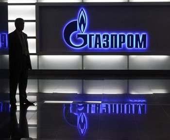 «Газпром» не смог оспорить штраф в 86 миллионов в Верховном суде Украины
