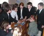 В харьковских школах стало на сотню классов больше