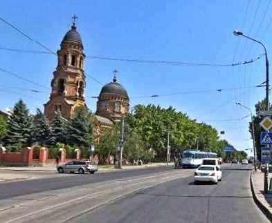 В Харькове ремонтируют Полтавский шлях – движение ограничено