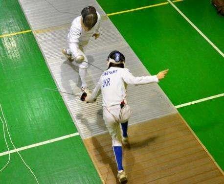 Харьковчанка завоевала «серебро» этапа Кубка Европы