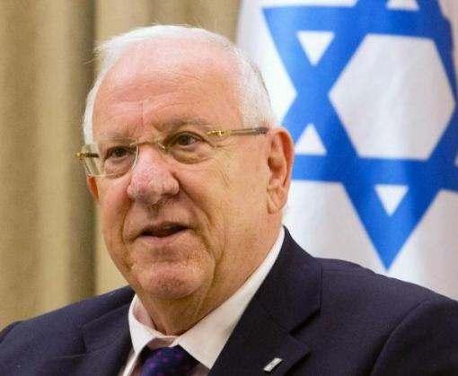 Президент Израиля собирается посетить Украину
