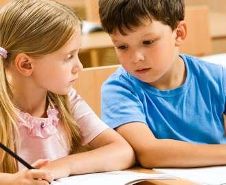 Харьковских школьников будут учить не списывать