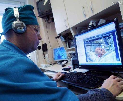 В Украине узаконили онлайн-медицину