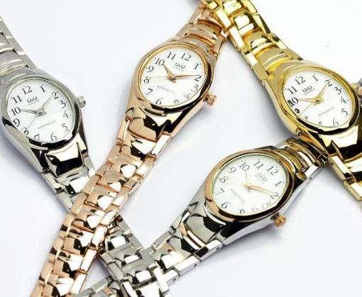 Какие часы выбирают харьковчане