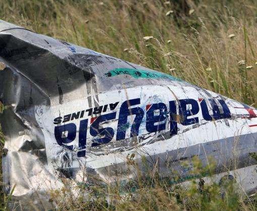 Следствие по делу о катастрофе МН17 продлили еще на год
