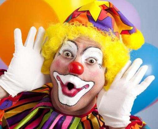 Почему многие люди боятся клоунов