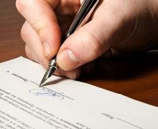 Украина и Люксембург подписали соглашение об избежании двойного налогообложения