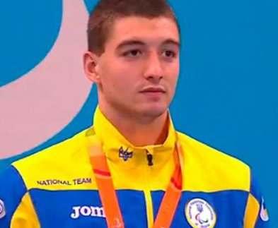 Максим Крипак стал «Молодым человеком года»