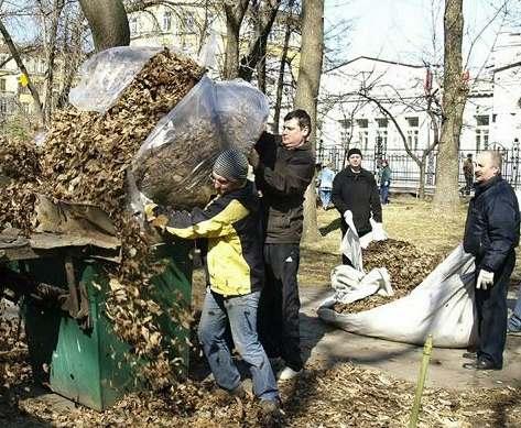 Первые харьковские громады хотят вырваться из нищеты