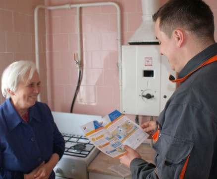 В Харькове газовые мошенники поменяли тактику
