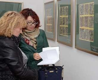 Харьковский художественный музей погрузился в мистику