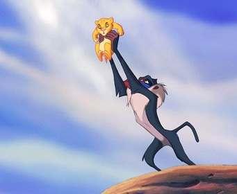 Disney переснимет «Короля Льва»