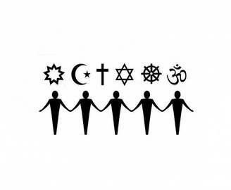 Кое-что о религии