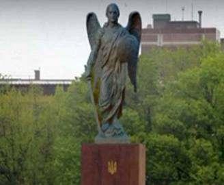 Под Харьковом установят памятник стоимостью миллион гривен