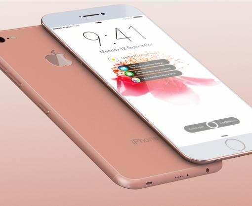 IPhone 7 официально разрешили использовать в украинском эфире