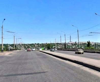 В Харькове собрались реконструировать крупный мост