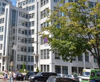 В харьковском суде украли все печати