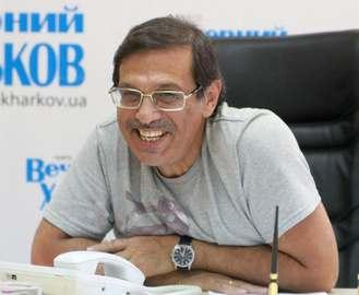Как застраивается Харьков