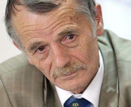 Мустафа Джамилев вошел в короткий список кандидатов на премию Андрея Сахарова