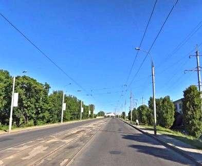 Московский проспект в Харькове будет перекрыт неделю: схема