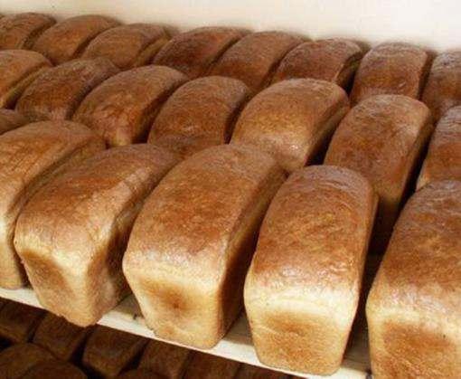 Цены на хлеб в Харьковской области оказались самыми низкими в Украине