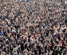 К 2030 году во многих странах не будет молодежи