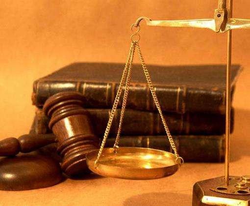 В восьми украинских судах нет ни одного судьи
