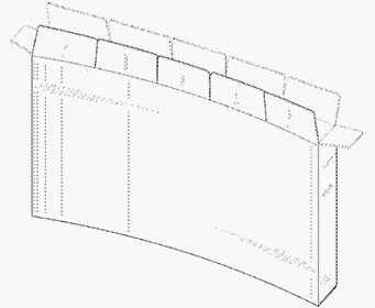 Samsung изобрела картонную коробку