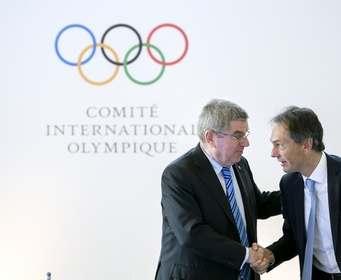 МОК предложил WADA создать новый орган по допинговому тестированию