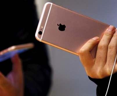 В Харьковском аэропорту задержали мужчину с шестью iPhone 7