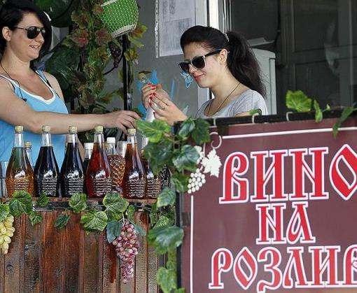 Мелкие виноделы смогут продавать вино без лицензии