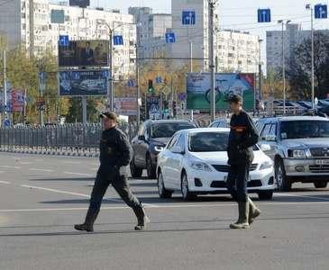Харьковчане просят вернуть светофор на Алексеевке