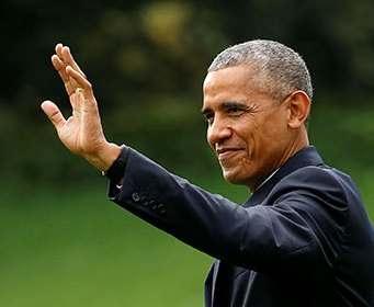 Обама рассказал о своих любимых фантастических фильмах