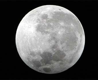 Названа главная опасность Луны для людей