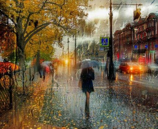 Погода в Харькове: морозы
